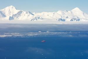 ORCAS mission
