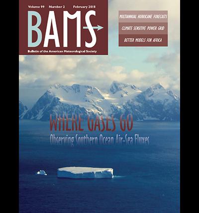 BAMS Where Gases Go