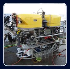 UConn Underwater Robotics