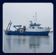 Vessel Operations