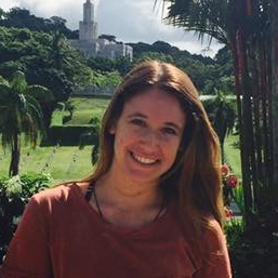 Melissa Wojcicki