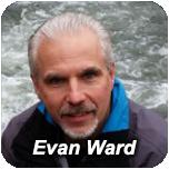 Evan Ward
