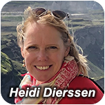 Heidi Dierssen
