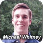 Michael Whitney