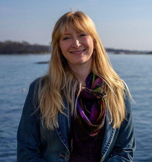 Samantha Siedlecki